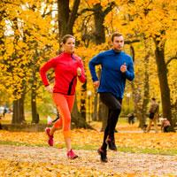Autumn Leaves Signal it's Time for a New Workout