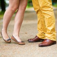 Summer Footwear and Smart Ankles